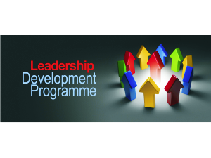 Our coveted Leadership Development Programme