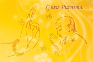 On the ocassion of Guru Pournima