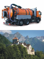 Built India�s first Recycler in association with Dietmer Kaiser, Leinchenstien