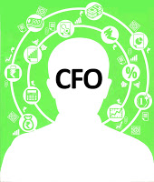 Appointment of CFO